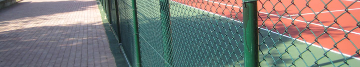 Fence and Nets